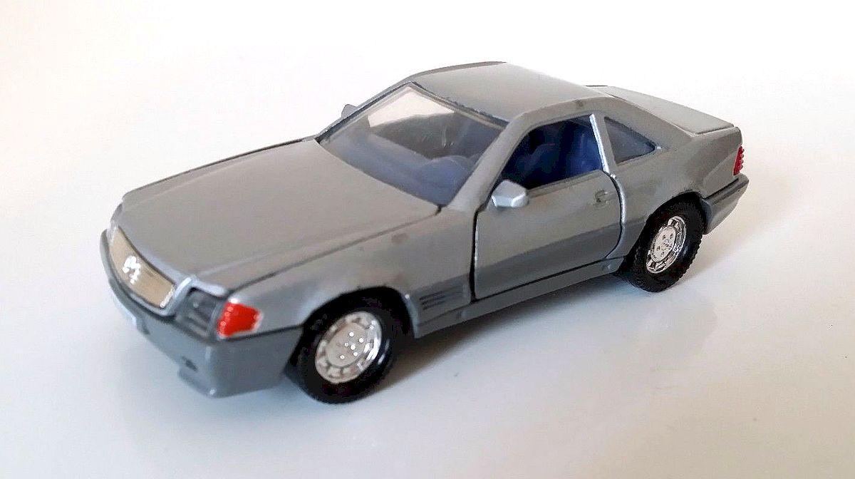 Mercedes-Benz 500SL (KS-172)