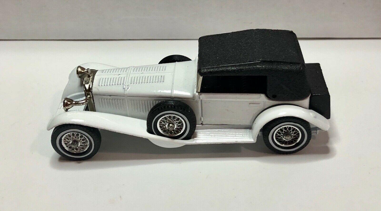 1928 Mercedes Benz 'SS' (Y-16)