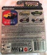 Color Changers Series (2018 Rear side Card).