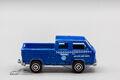 FWM62 - Volkswagen Transporter Crew Cab Smooth Bed-1-3