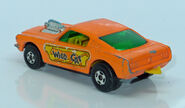 Wildcat dragster (4983) MX L1210320