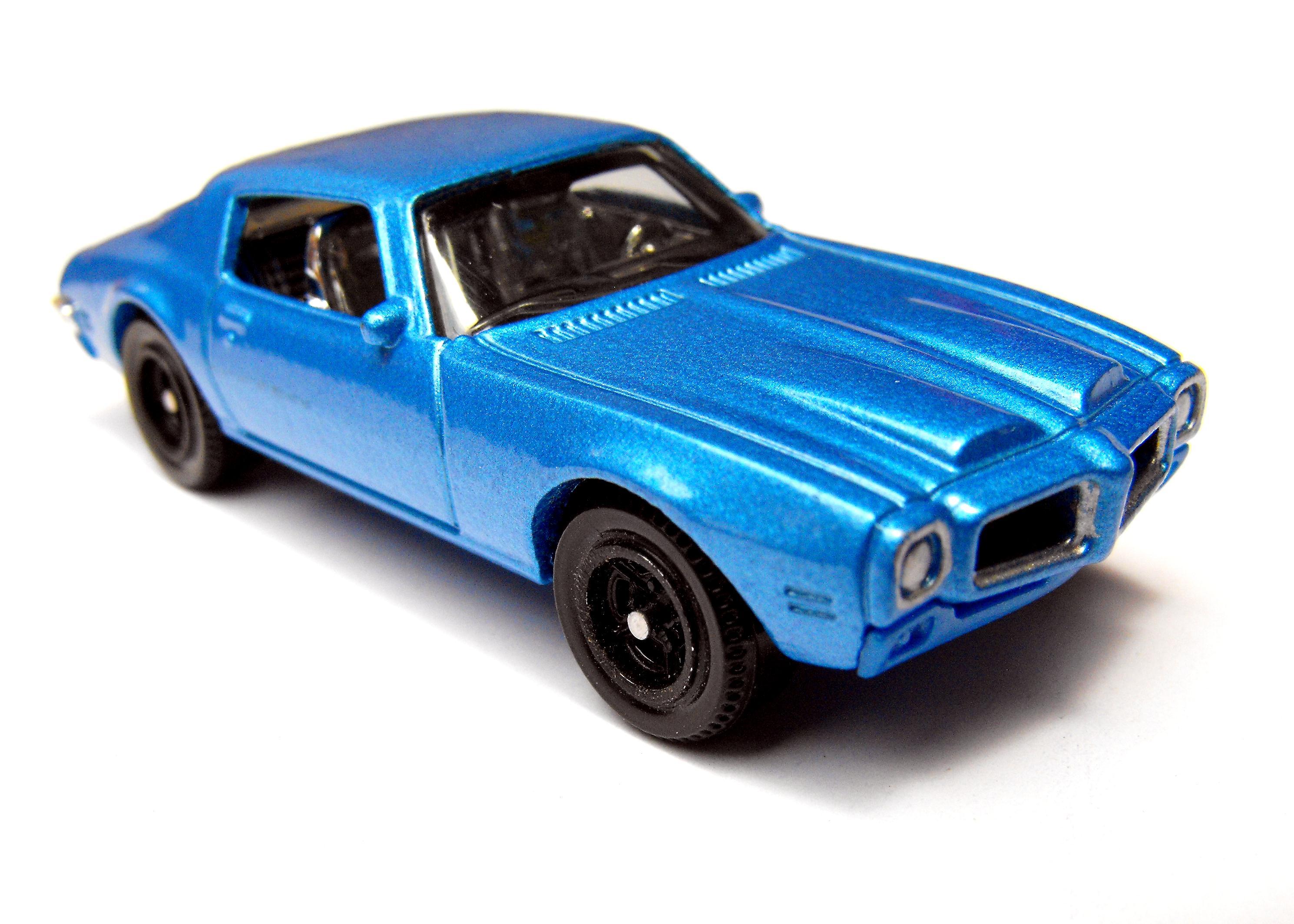 Pontiac Firebird Formula (1971)