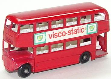 Routemaster Bus (5-D)