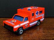 MB25 Ambulance - Intercom City