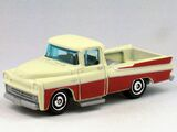 1957 Dodge Sweptside