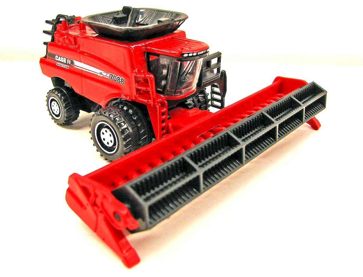 Case IH Combine Harvester (RW-013)