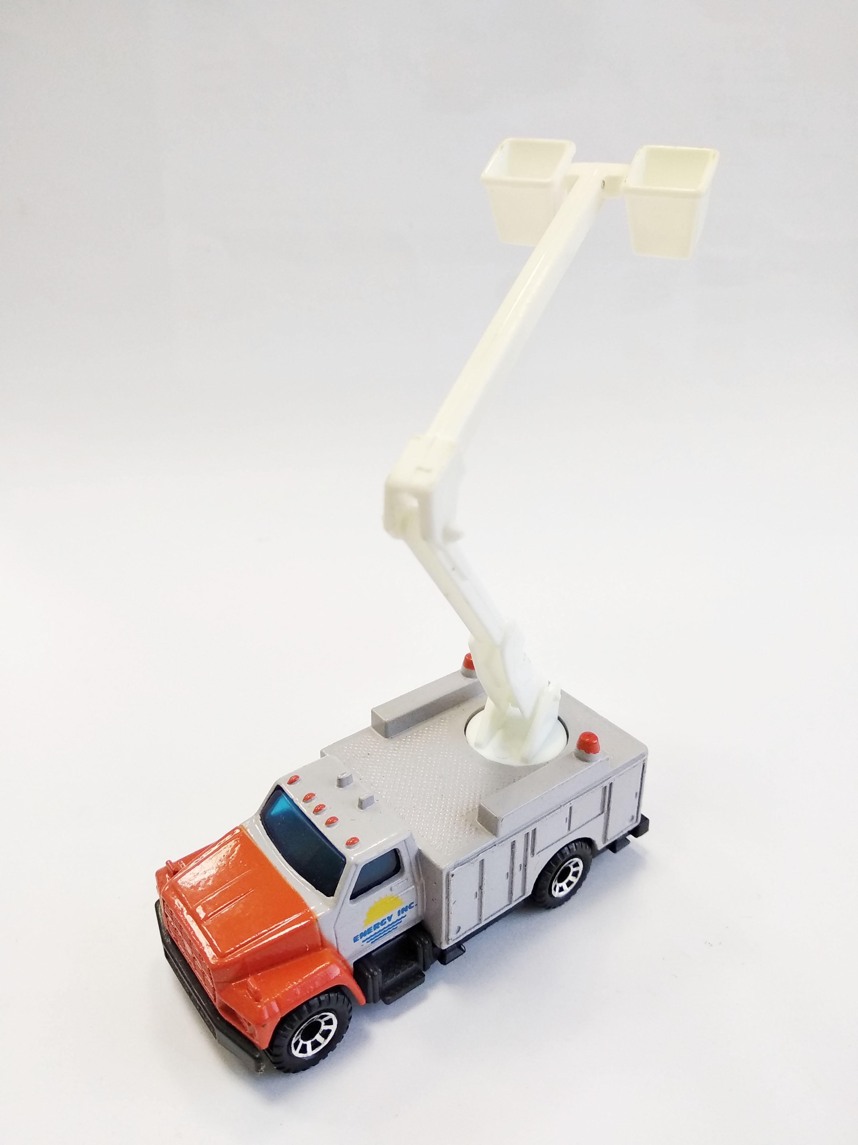 Utility Truck (1989)