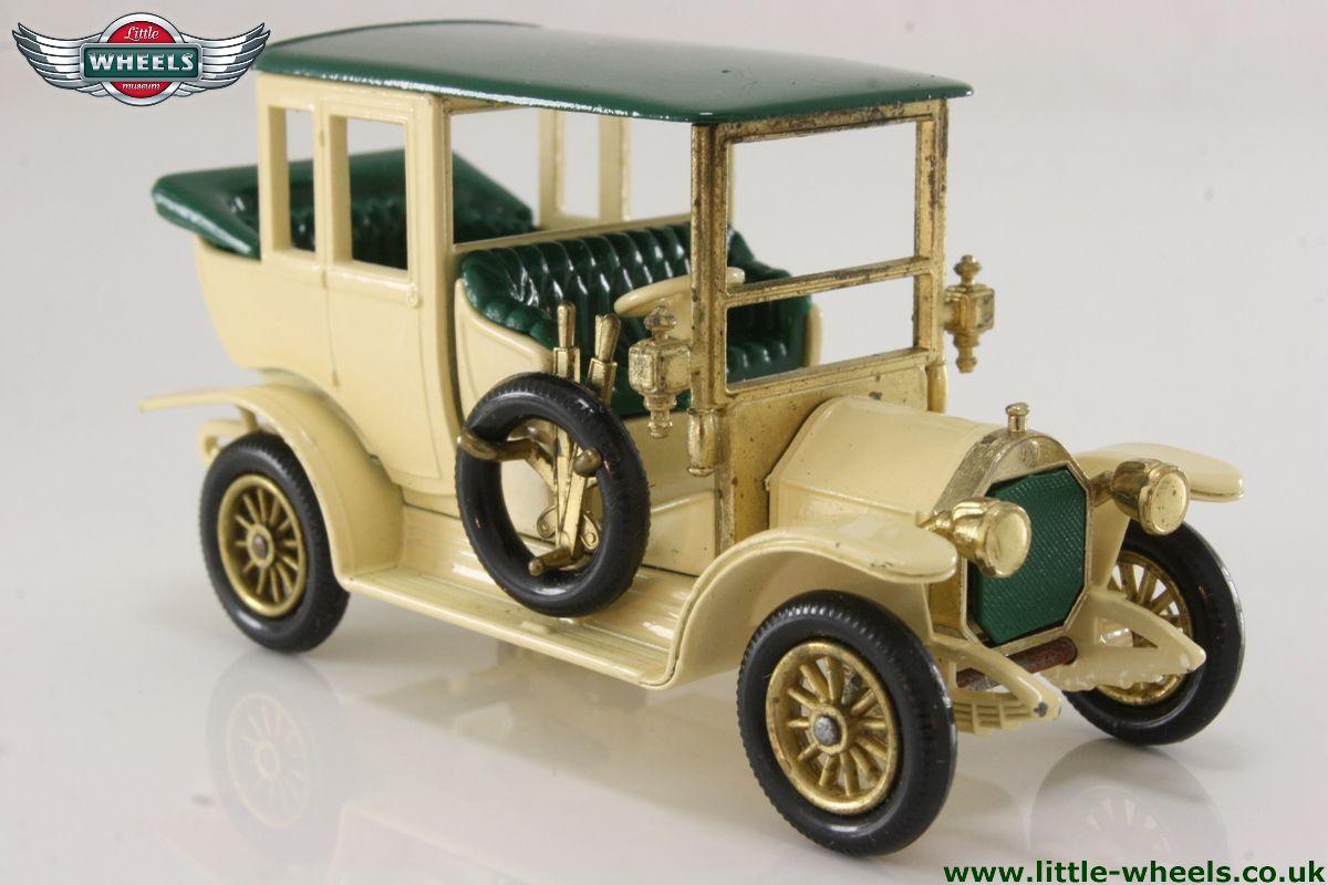 1910 Benz Limousine (Y-3)