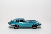 1961 Jaguar E Type Coupe (1)