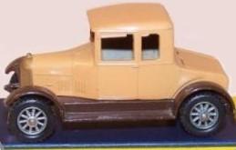1926 Morris Cowley Bullnose (Y-8)