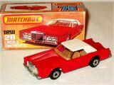 Lincoln Continental Mk. V