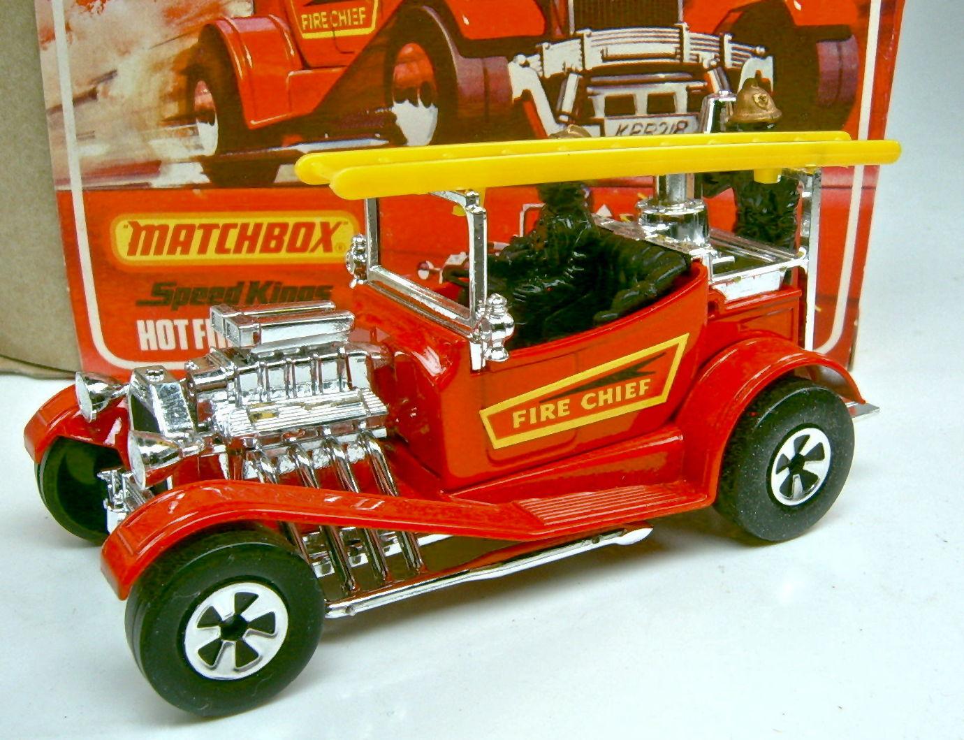 Hot Fire Engine (K-53)