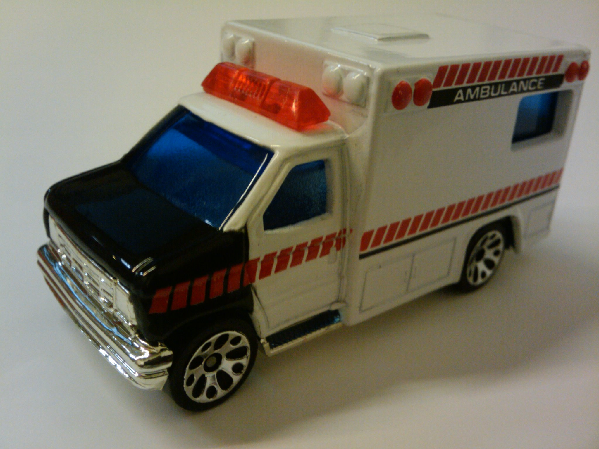 Ambulance (1996)