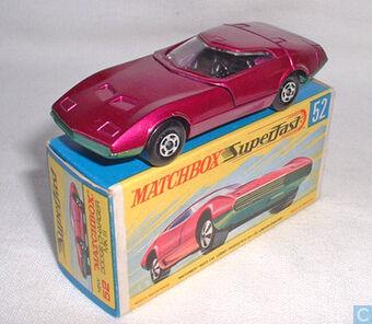 List Of 1970 Matchbox Matchbox Cars Wiki Fandom