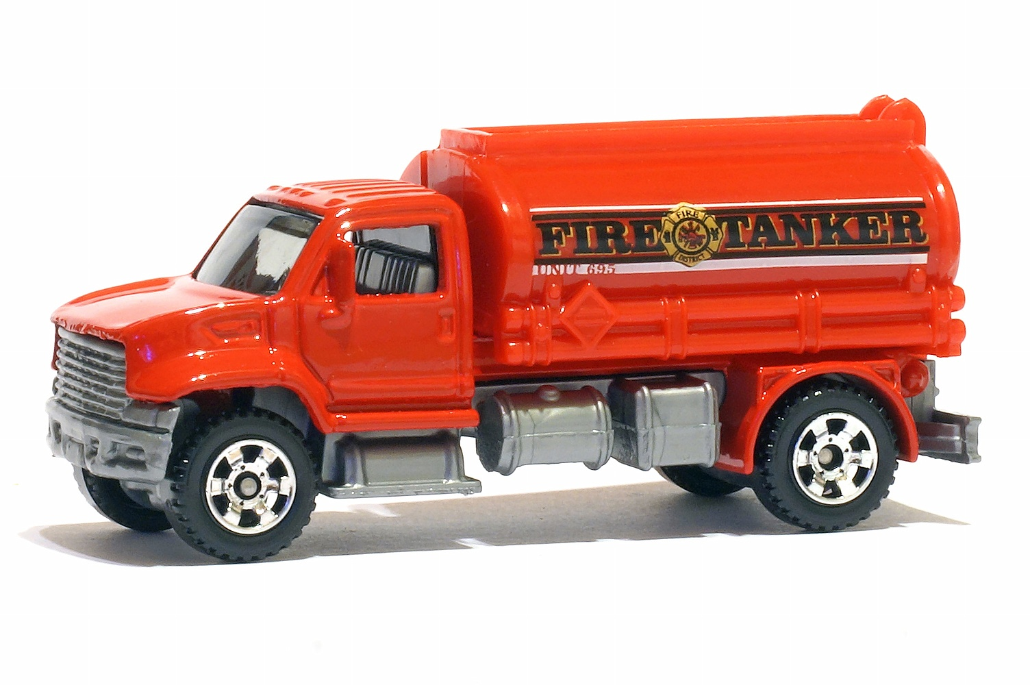 Utility Truck (2006)