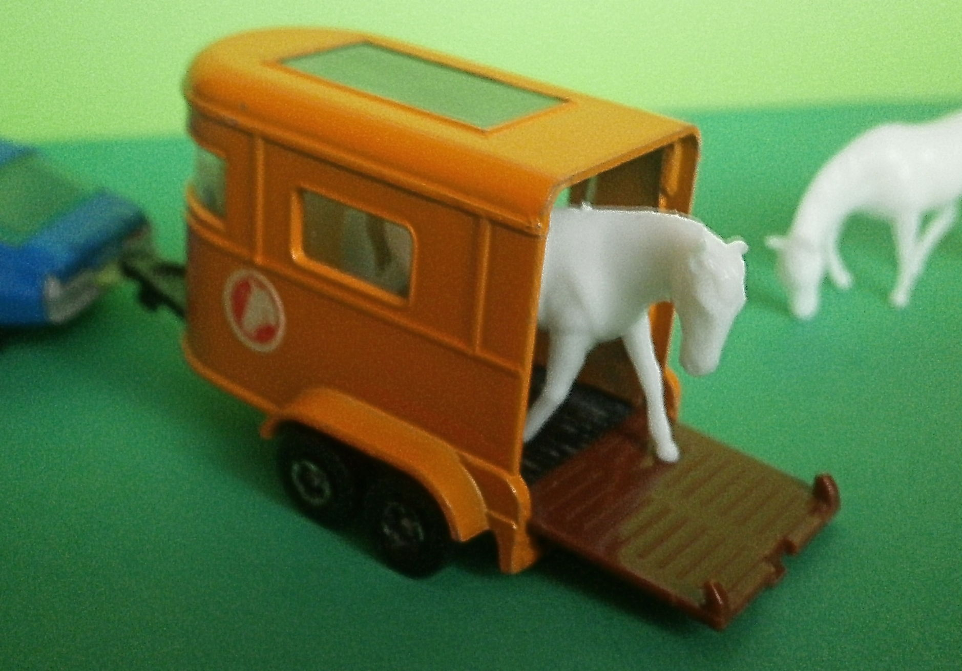 Pony Trailer