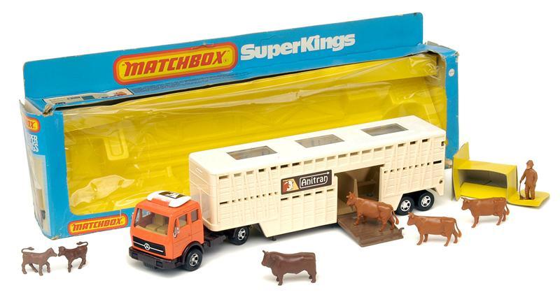 Animal Transporter (K-8)