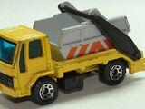 Ford Cargo Skip Truck
