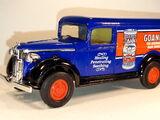 1937 GMC Van (YY-12)