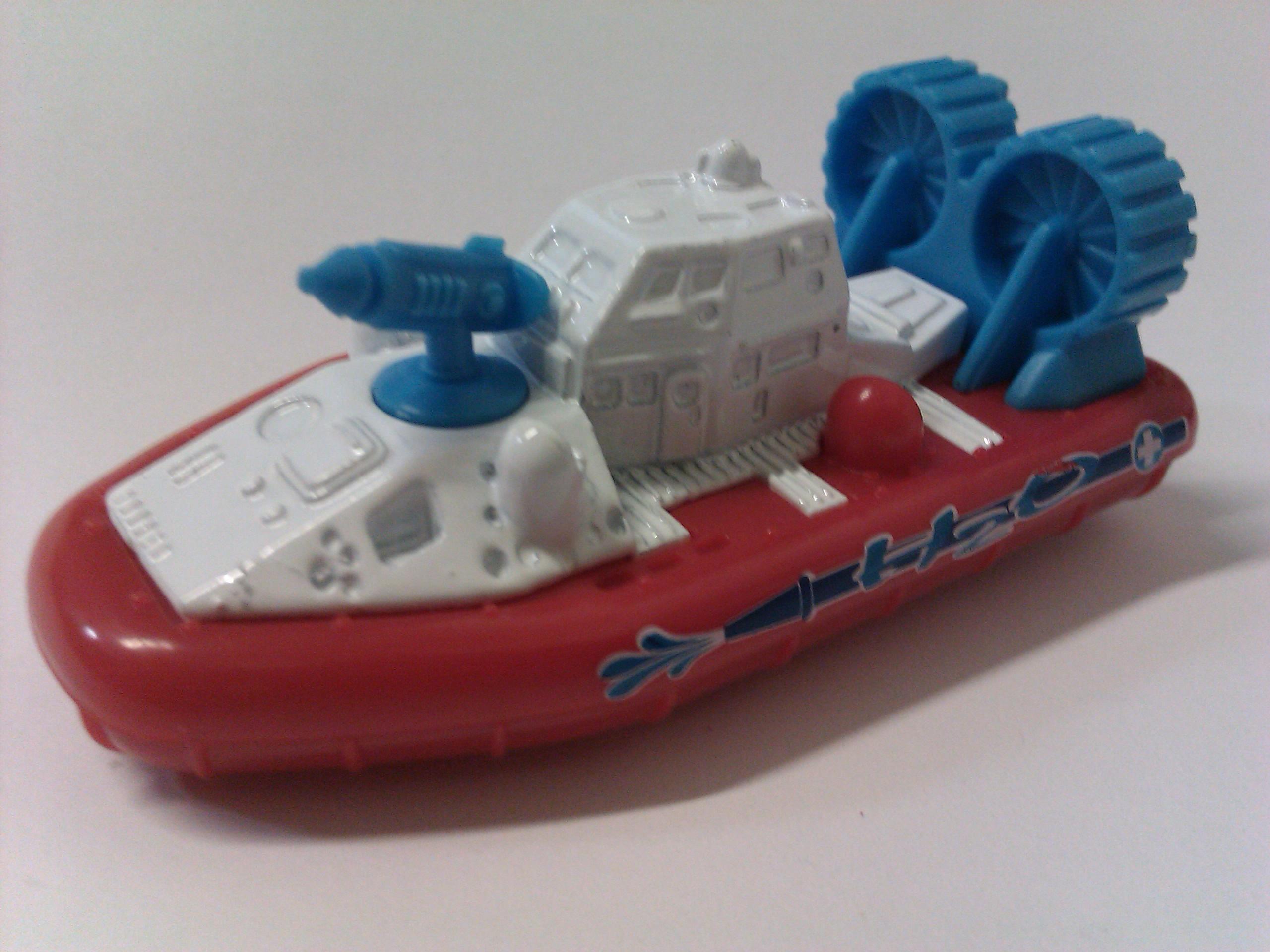 Hovercraft (2000)