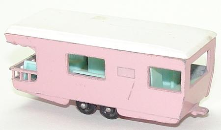 Trailer Caravan