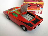 Lamborghini Countach (1973)