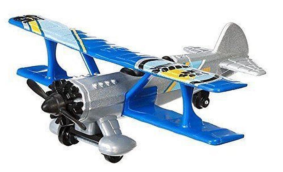 Biplane (SB-85)