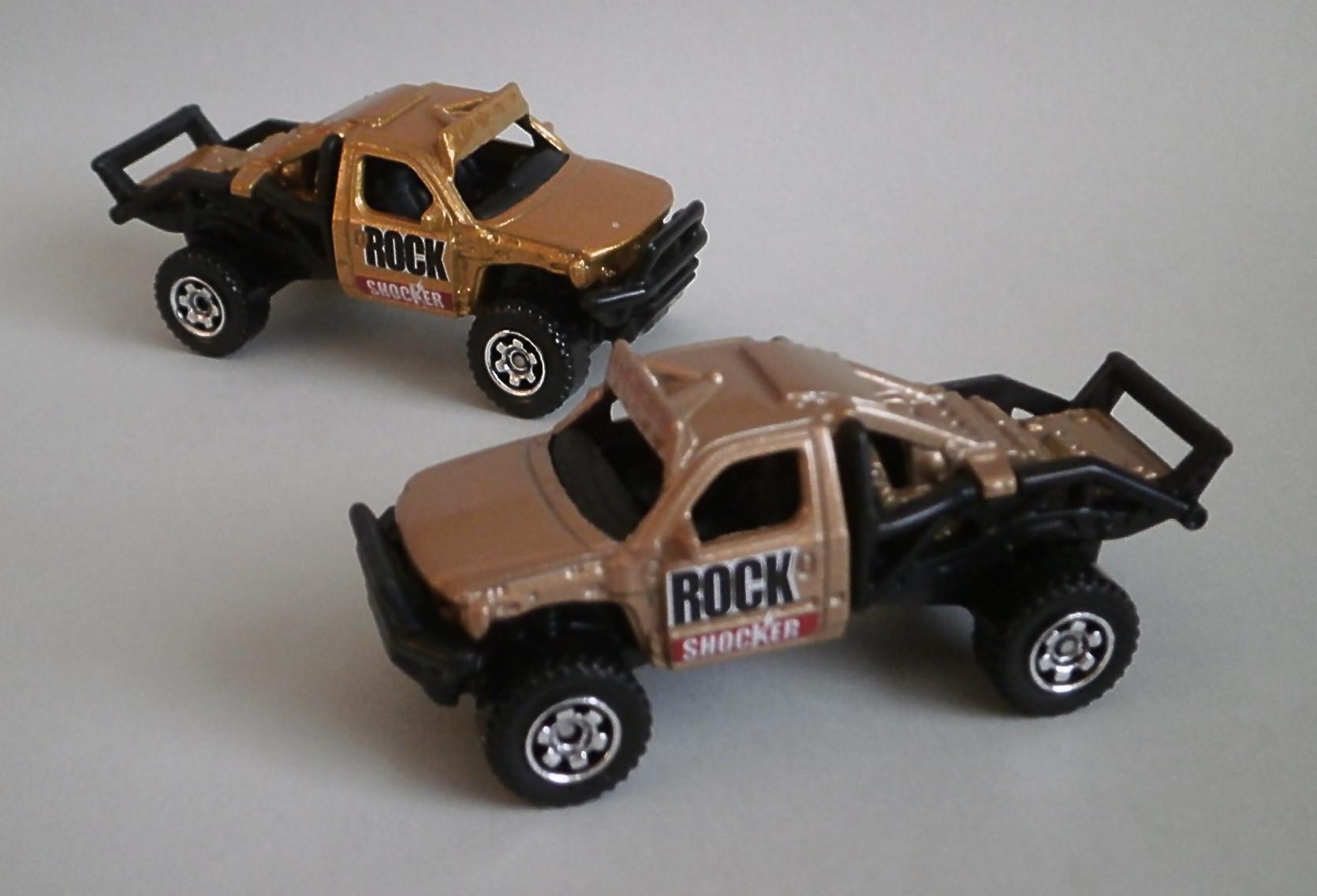 Rock Shocker