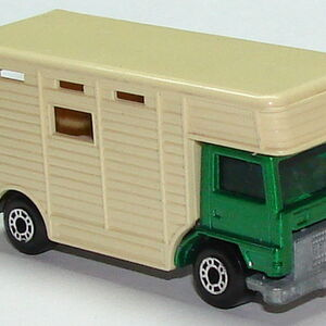 Repro Box Matchbox 1:75 Nr.17 Horse Box