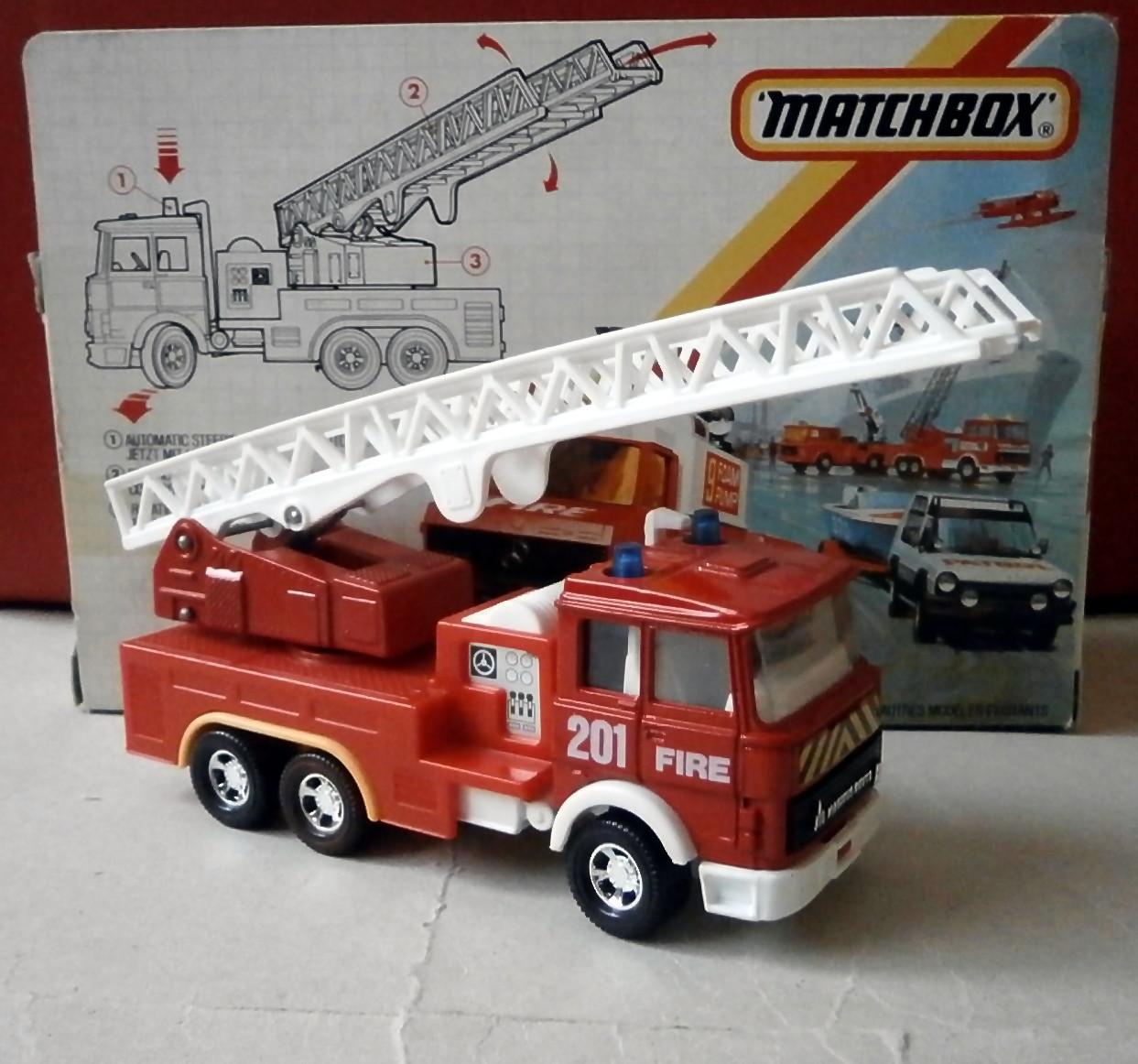 Fire Tender (K-110/K-132)