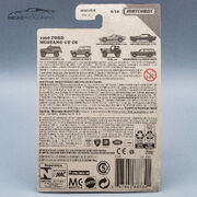 GPJ05 - 1968 Ford Mustang GT CS Carded-1-2