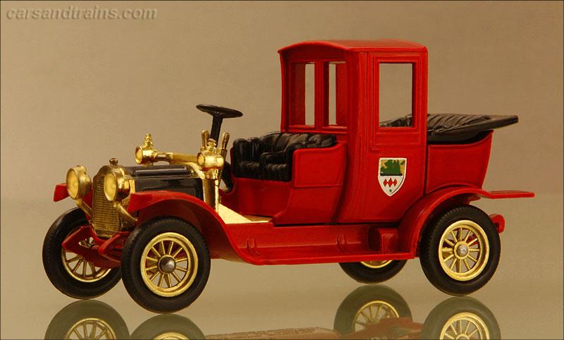 Packard Landaulet 1912 (Y-11)