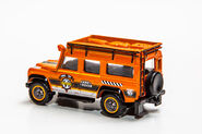 FHY83 Land Rover Defender 110-2