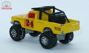 4x4 Open back truck (5202) Matchbox L1230418