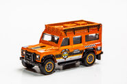 FHY83 Land Rover Defender 110-1