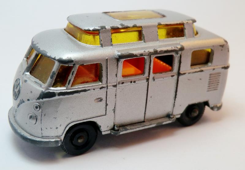 Volkswagen Camper (34-C)