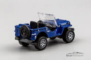 GKL05 - Jeep Willys-2