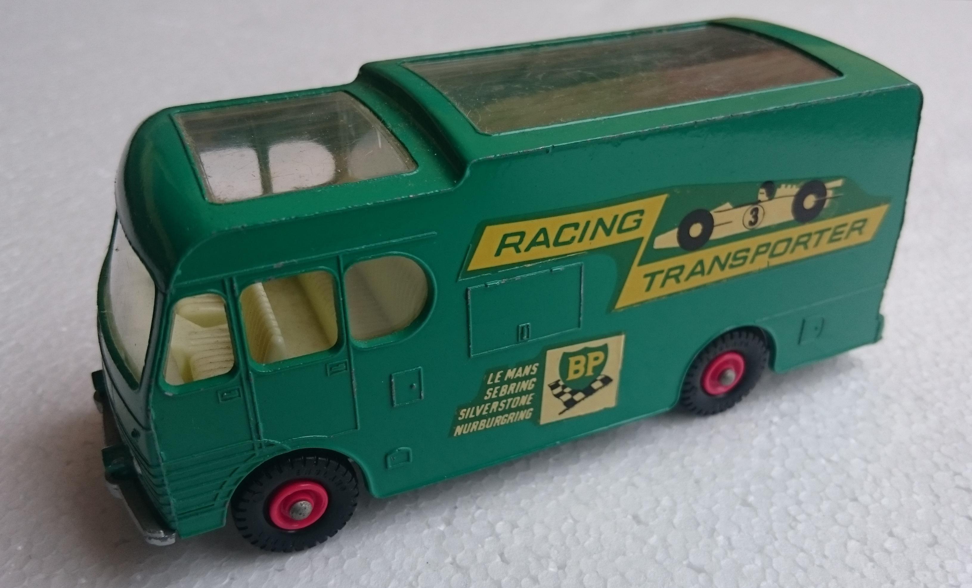 Racing Car Transporter (K-5).JPG