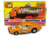 Dodge Dragster (K-22)