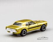 GTL04 - 1968 Ford Mustang GT CS-2