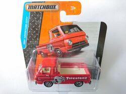 Firestone 2015 Matchbox 1966 Dodge A100 MBX Adventure City