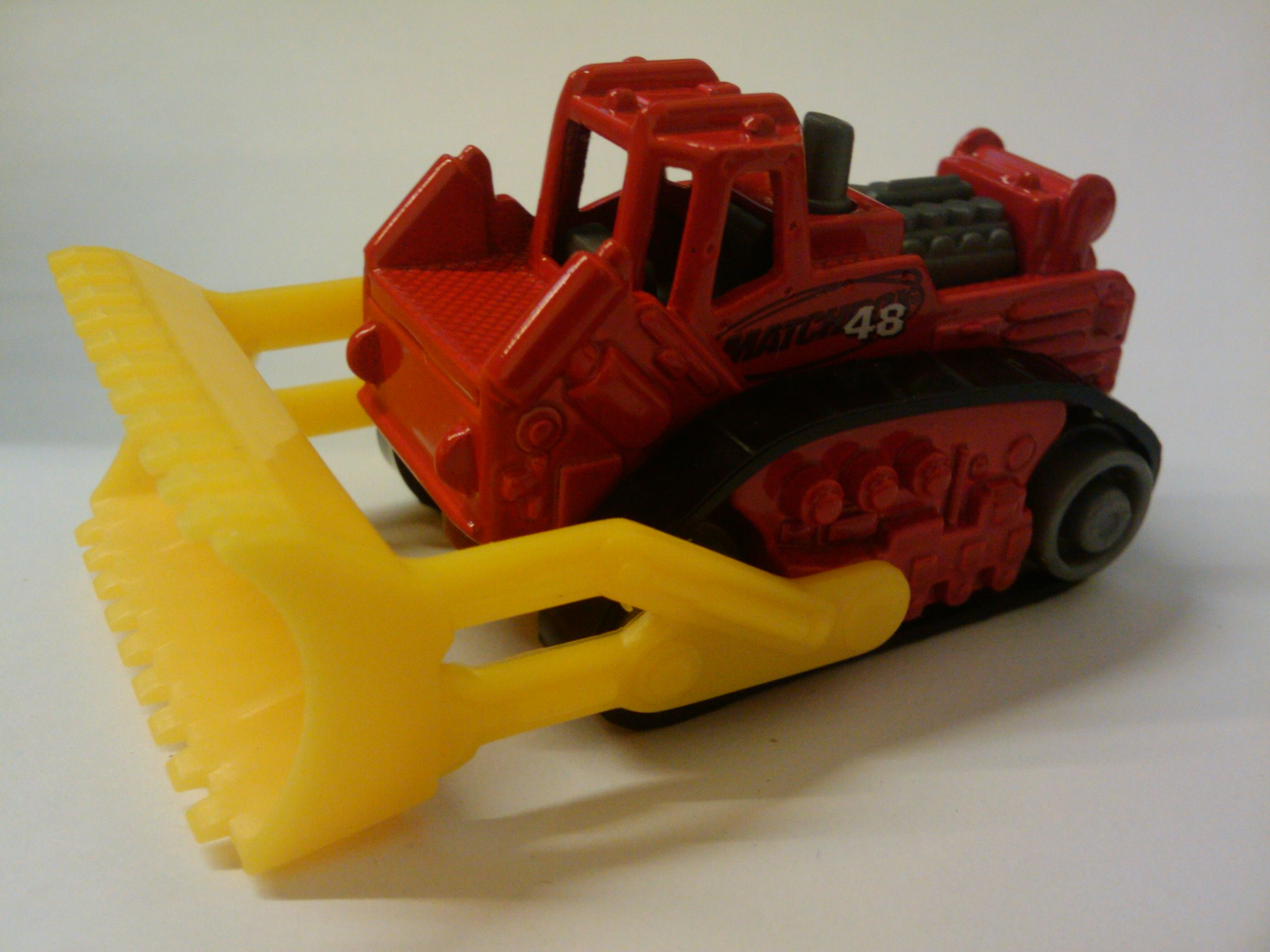 Bulldozer (2000)