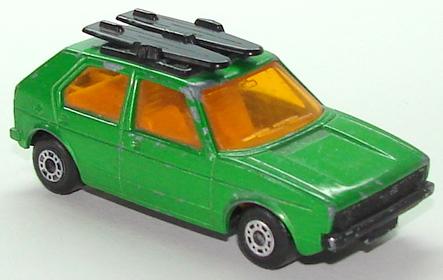 Volkswagen Golf GTI (1985)