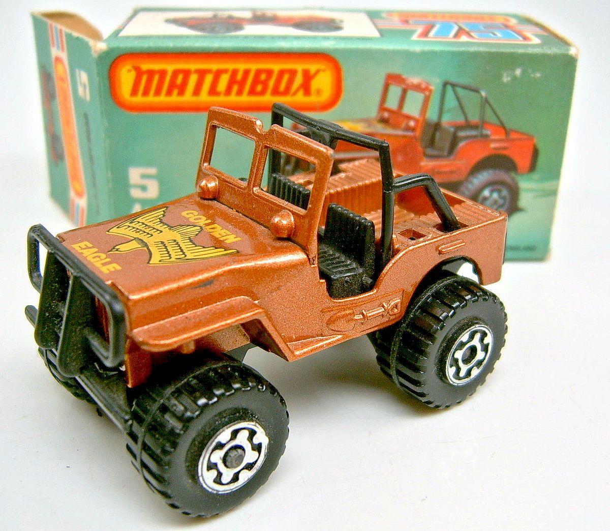 Jeep 4x4 (1982)