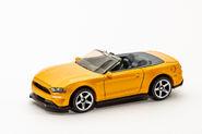 18 Mustang Convertible - FYP25-3