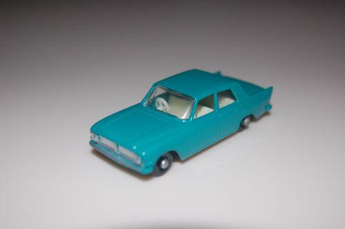 Ford Zephyr 6