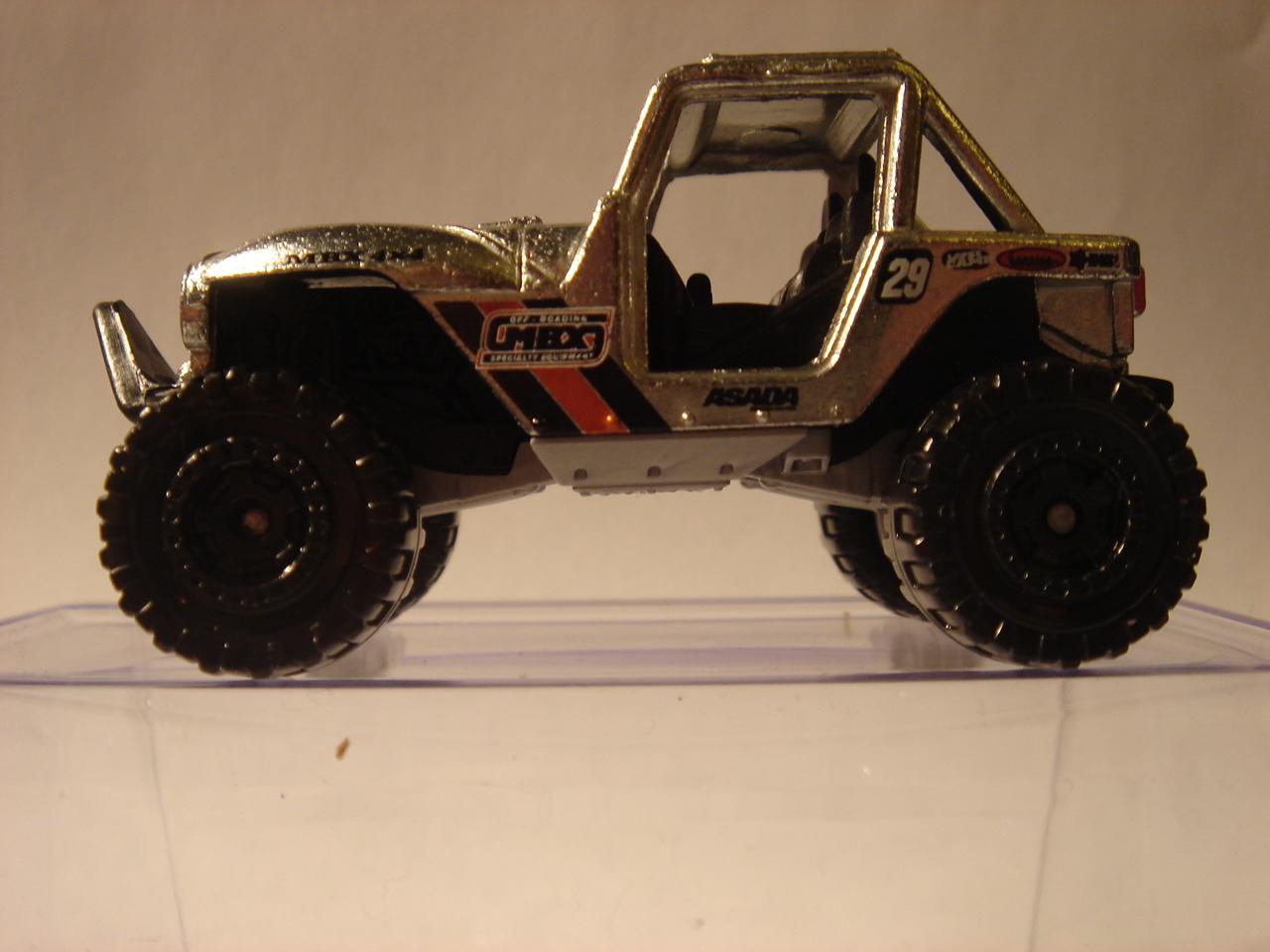 MBX 4x4