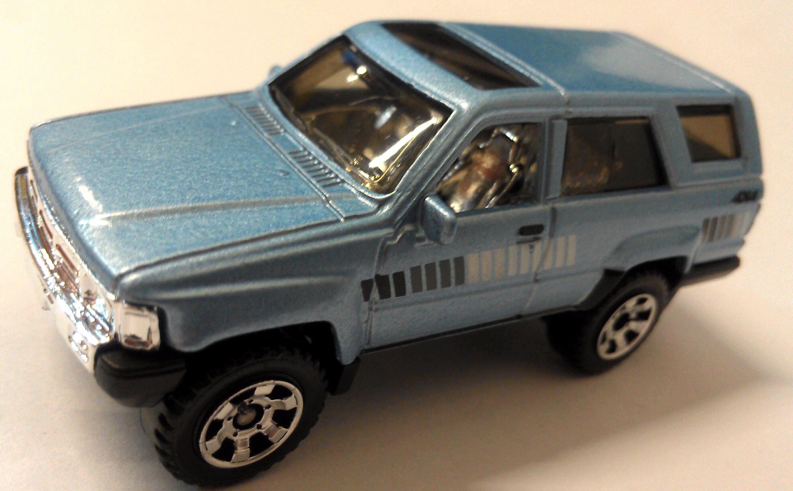 Toyota 4Runner (1985)
