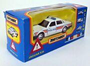 Jaguar XJ6 Police (EM-3 in Box)