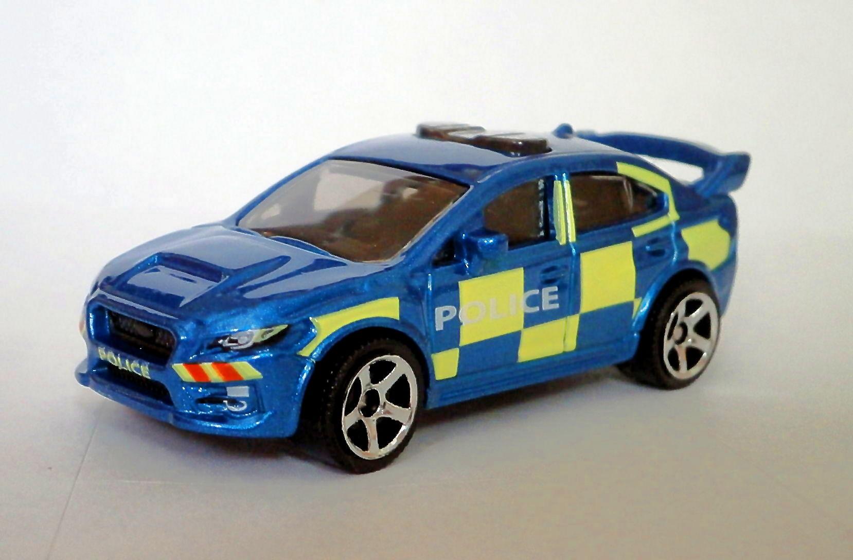 '15 Subaru WRX STi